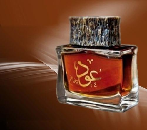 Oud Bakhakh мужской парфюм
